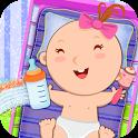 My Newborn Baby Care icon