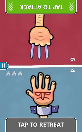 Red Hands u2013 2-Player Games screenshots 4