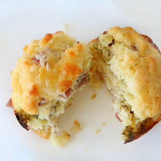 Mozzarella Muffins Recipes