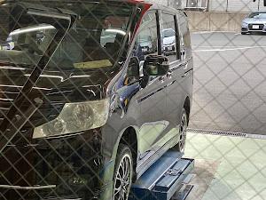 ステップワゴン RK1 Gセレクション・平成25年式のカスタム事例画像 ダイさんの2020年09月23日21:32の投稿