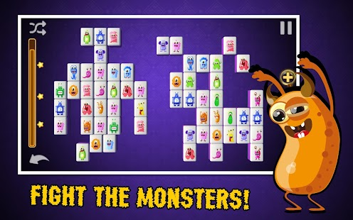 Halloween Mahjong: Monster! - Android Apps on Google Play