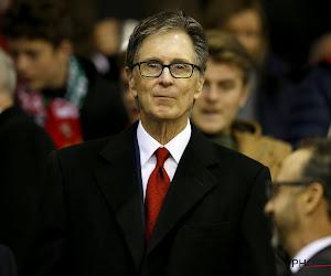 🎥 Amerikaanse Liverpool-eigenaar volledig door het stof voor eigen fans