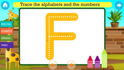 Kindergarten Kids Learning: Fun Educational Games 6.3.2.0 11