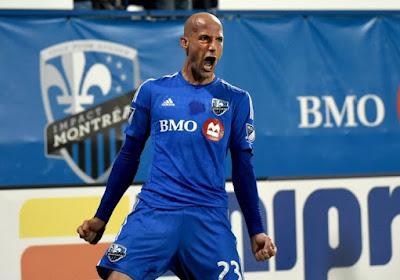 MLS: buteur, Laurent Ciman lance Montréal vers les demi-finales de conférence