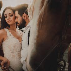Fotógrafo de bodas Andrés Mondragón (vermel). Foto del 09.11.2018