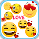 Download romantic love emoji and stickers 4 whastickersapp For PC Windows and Mac