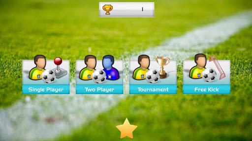 2 Player Finger Soccer 1.92 screenshots 4