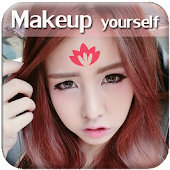 Makeup Face - Admire yourself