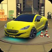 Car Parking : RCZ Simulator