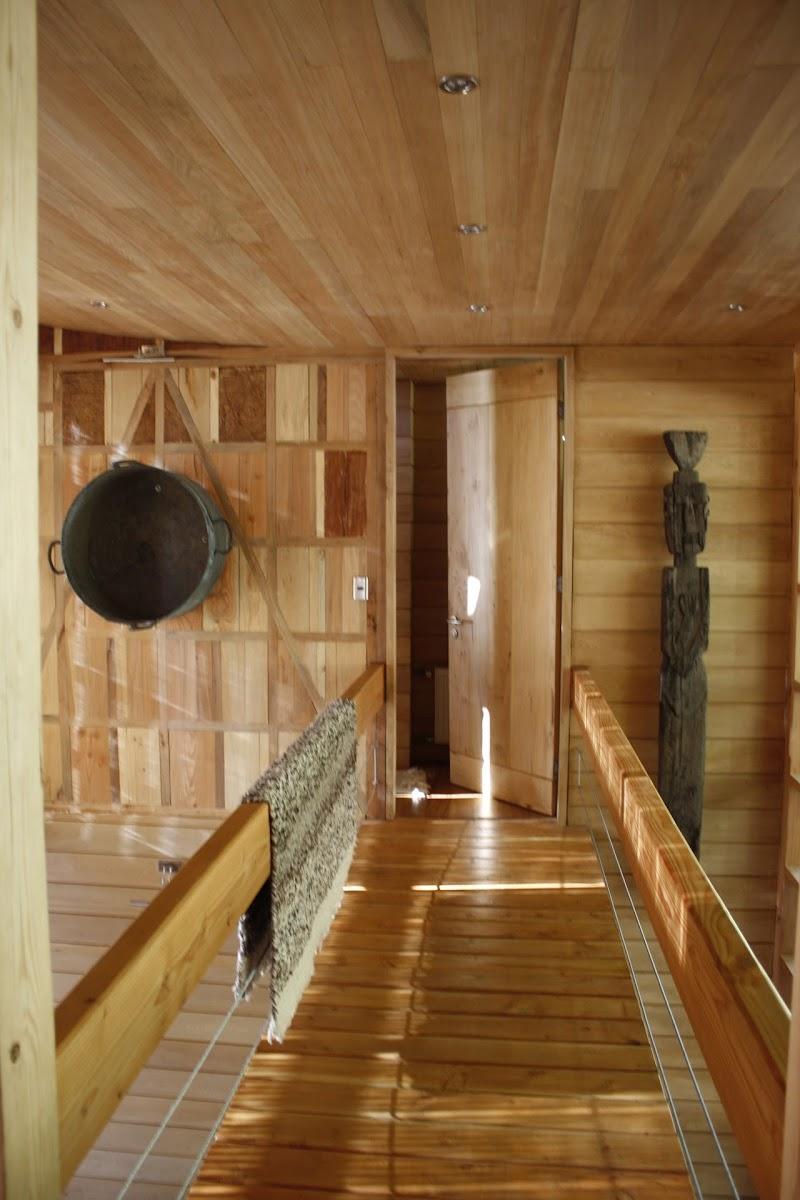 Casa en la Roca - Iván Daiber