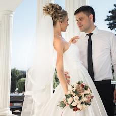 Wedding photographer Anastasiya Proskurnina (nastena). Photo of 02.01.2018