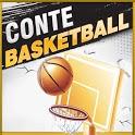 Conte Betting Tips BASKETBALL icon