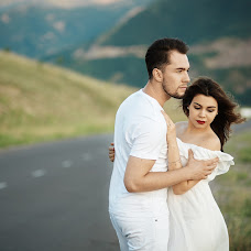 Wedding photographer Arlan Baykhodzhaev (Arlan). Photo of 30.06.2017