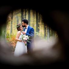 Wedding photographer Magdalena Korzeń (korze). Photo of 21.01.2018