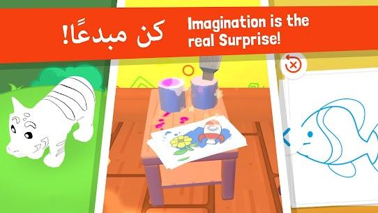 تطبيق Magic Kinder الرسمي – ألعاب مجانية للأسرة 4