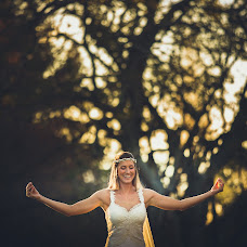 Wedding photographer Gonzalo Anon (gonzaloanon). Photo of 22.11.2017