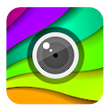 Paint Focus Camera icon