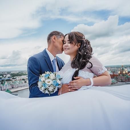 Wedding photographer Olga Shestakova (olkashe). Photo of 28.06.2017