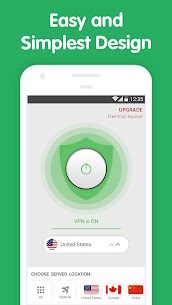 VPN Internet Master – Free Private Proxy & Hotspot App Download For Android 3