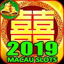 Richest Slots Casino-Free Macau Jackpot Slots 1.0.11