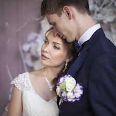Wedding photographer Regina Belokleyceva (regina). Photo of 16.09.2016