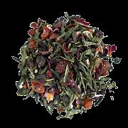 Bulk tea - Raspberry (Green | 50g)
