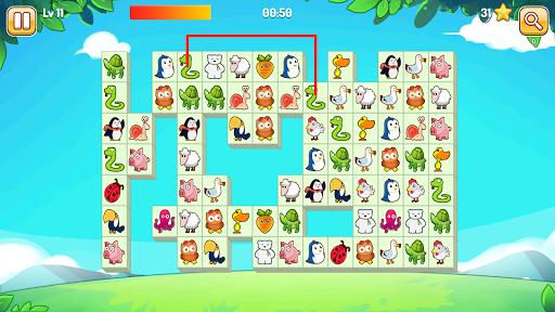 Kawaii Onet - Free Connect Animals 2020 apktram screenshots 4