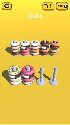 Donut Stack 1.7 screenshots 3