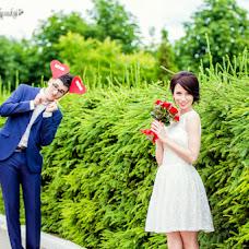 Wedding photographer Valera Bryanskiy (Walera). Photo of 24.07.2014