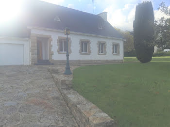 maison à Pluguffan (29)
