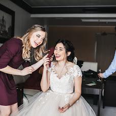 Wedding photographer Artem Dvoreckiy (Dvoretskiy). Photo of 13.02.2018