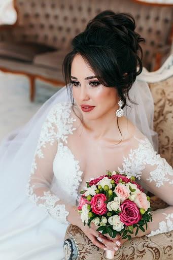 Wedding photographer Anastasiya Kostromina (akostromina). Photo of 09.04.2019