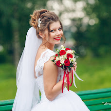 Wedding photographer Tatyana Malceva (malceva1977). Photo of 27.02.2017