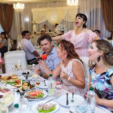 Wedding photographer Sergey Klochkov (KlochkovSergey). Photo of 17.10.2017