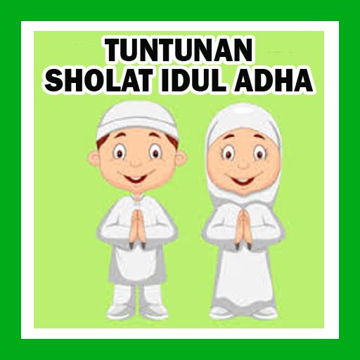 TUNTUNAN SHOLAT IDUL ADHA (app)