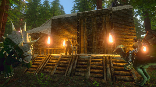 ARK: Survival Evolved 1.1.14 screenshots 3