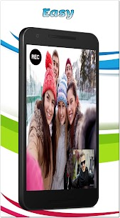 All Video Call Recorder Apk  Download For Android 7