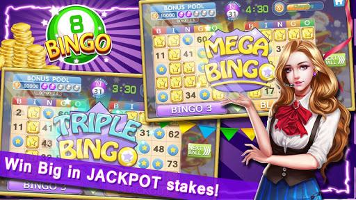 Bingo Hit - Casino Bingo Games 1.19 9