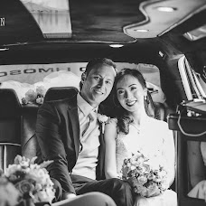 Wedding photographer Samantha Li (cleverbean). Photo of 08.11.2017