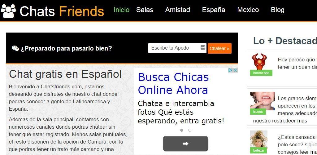 Chat Gratis Para Ligar 1 0 Apk Download Com Chatsfriends Apk Free