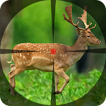 Deer Hunter Game 2017 Icon