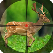 Deer Hunter Game 2017