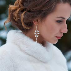 Wedding photographer Stanislav Baev (baevsu). Photo of 05.12.2016