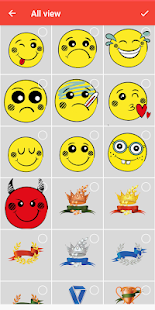 WA Sticker Maker Pro for PC-Windows 7,8,10 and Mac apk screenshot 6