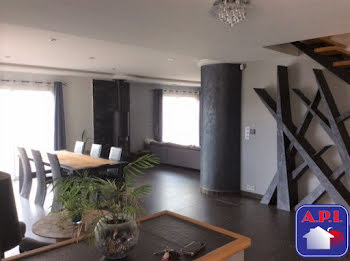 maison à Lasserre (09)