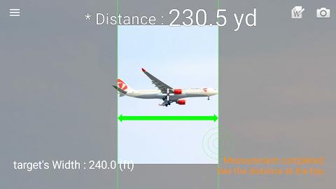 Smart Distance Screenshot 4