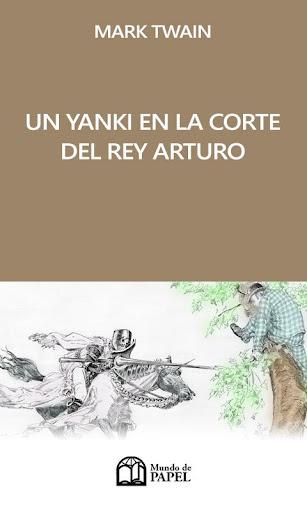 YANKI EN CORTE DEL REY ARTURO