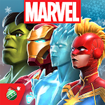 MARVEL Contest of Champions 21.1.1 (Mod)