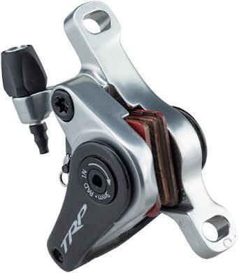 TRP Spyre SLC Post-Mount Mechanical Disc Brake No Rotor or Adaptors alternate image 0