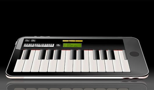 Play Keyboard- screenshot thumbnail